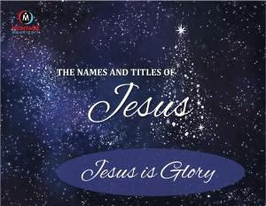 Advent-Glory